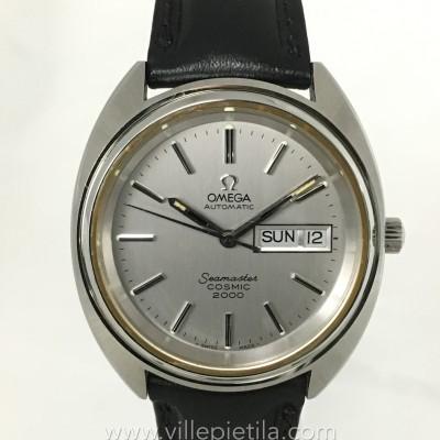 Omega Speedmaster Cosmic 2000 Automatic_1