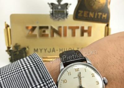 Zenith Pilot 1954