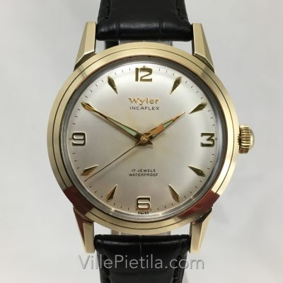 wyler-nos-1950-luku_1